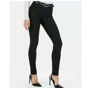 EXPRESS Black Extreme Skinny Legging Pants NWOT